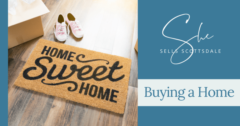 Buying a Home - Home Buyers - She Sells Scottsdale, Pam Torgrimson - single family homes for sale in scottsdale az - luxury homes for sale in scottsdale az